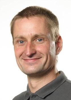 Tim Scholl