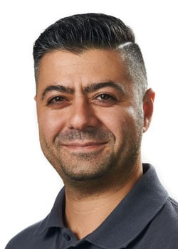 MA Mahmoudreza Zahiri